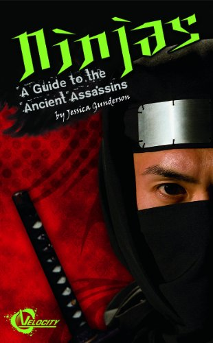 9781429666008: Ninjas: A Guide to the Ancient Assassins (History's Greatest Warriors)