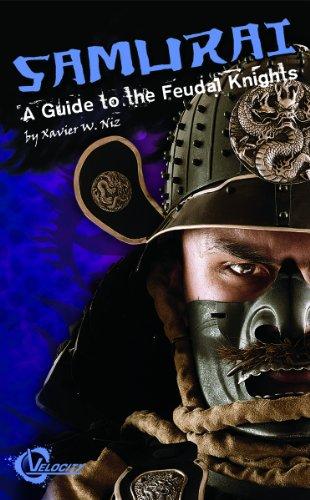 Samurai (History's Greatest Warriors): Xavier W. Niz