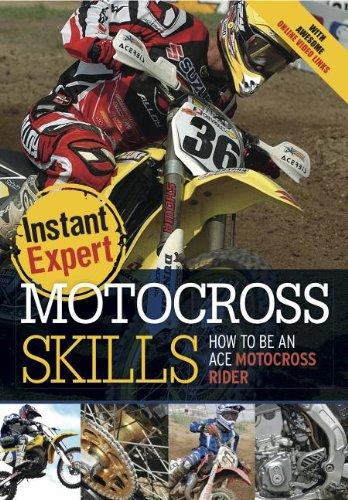 Motocross: How to Be an Awesome Motocross: Gary Freeman; Jonathan