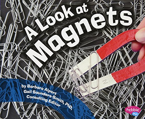 9781429671095: A Look at Magnets (Science Builders)