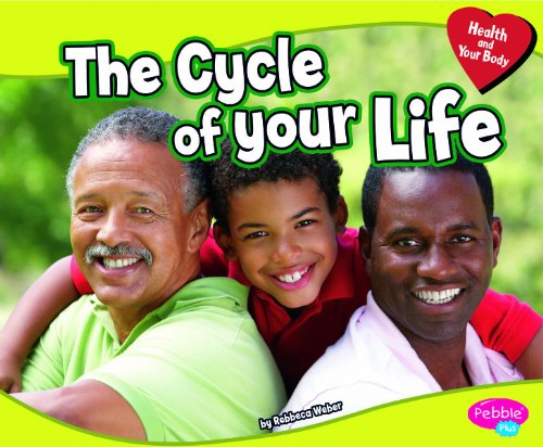 9781429671262: The Cycle of Your Life (Health and Your Body)