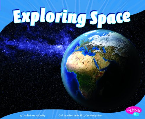 9781429671392: Exploring Space (Earth and Space Science)