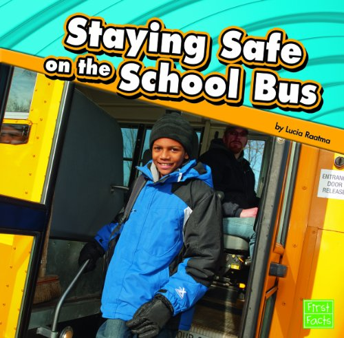 9781429671996: Staying Safe on the School Bus