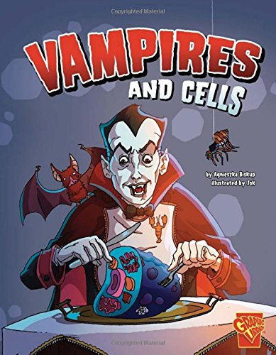 9781429673310: Vampires and Cells (Monster Science)