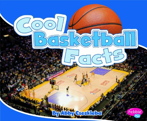 9781429673808: Cool Basketball Facts (Cool Sports Facts)