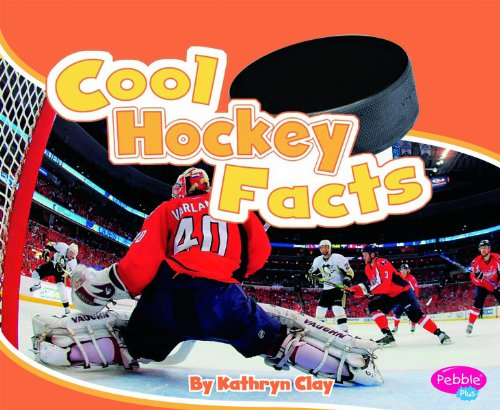 9781429673884: Cool Hockey Facts (Cool Sports Facts)