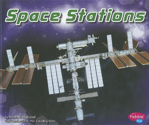 Space Stations (Exploring Space): Rustad, Martha E. H.