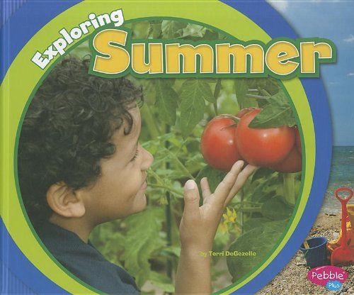 9781429676984: Exploring Summer (Exploring the Seasons)