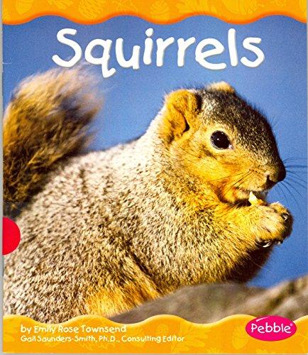 9781429677226: Squirrels (Nonfiction)