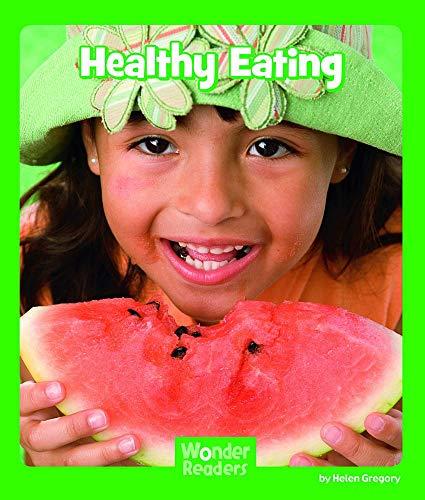 Healthy Eating: Gregory, Helen