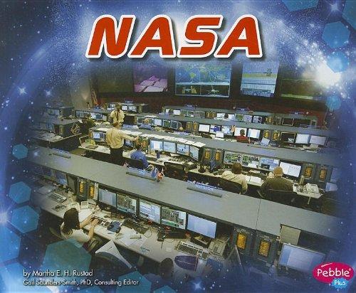 NASA (Exploring Space): Martha E. H.