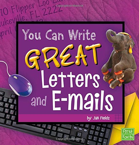 9781429679633: You Can Write Great Letters and e-mails
