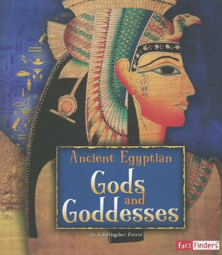 9781429679701: Ancient Egyptian Gods and Goddesses (Ancient Egyptian Civilization)