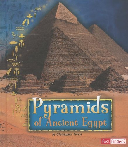 9781429679800: Pyramids of Ancient Egypt (Ancient Egyptian Civilization)