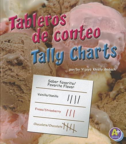 Tableros de conteo/Tally Charts (Hacer gr?ficas/Making Graphs): Bodach, Vijaya Khisty