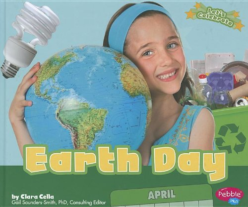 9781429687300: Earth Day (Let's Celebrate)