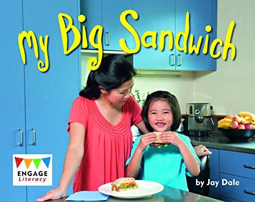 My Big Sandwich: Dale, Jay