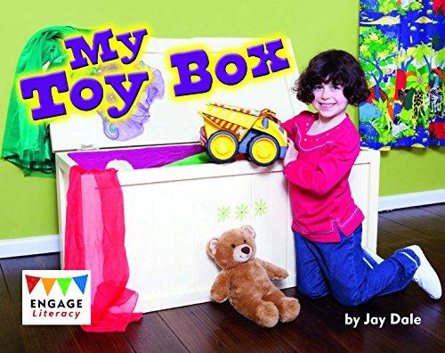 9781429688604: My Toy Box