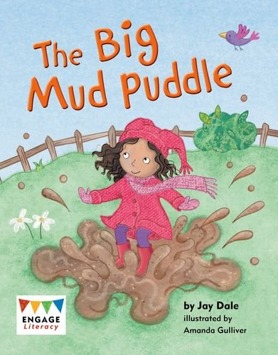 9781429689564: The Big Mud Puddle