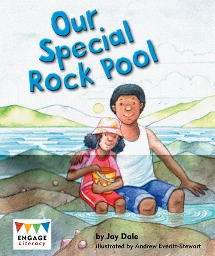 9781429690096: Our Special Rock Pool