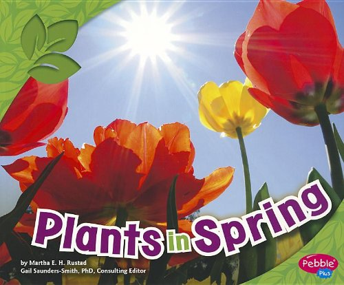 9781429693622: Plants in Spring (All about Spring)