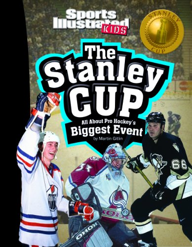 9781429694407: The Stanley Cup: All about Pro Hockey's Biggest Event (Winner Takes All)