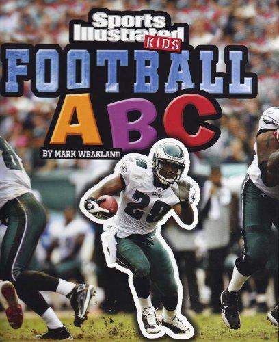 9781429699655: Football ABC (SI Kids Rookie Books)