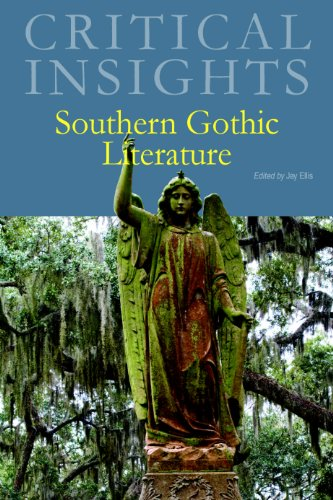 9781429838238: Southern Gothic Literature (Critical Insights)