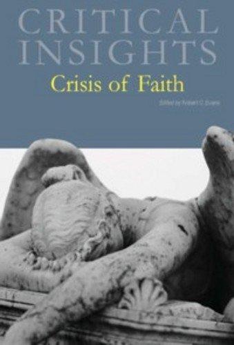Crisis of Faith (Hardback)