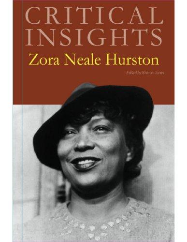 Zora Neale Hurston (Hardback)