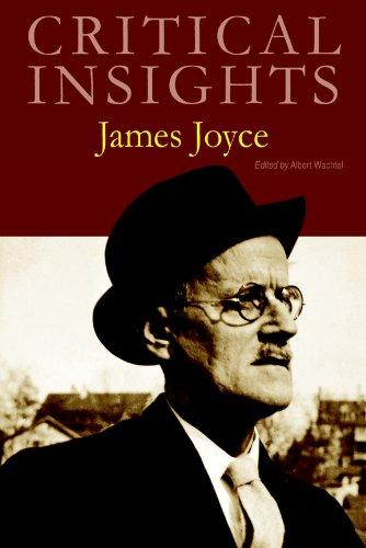 James Joyce (Hardback)