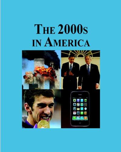 The 2000s in America (Hardback)