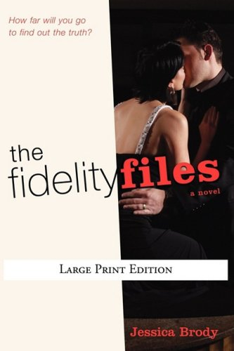 9781429942256: The Fidelity Files