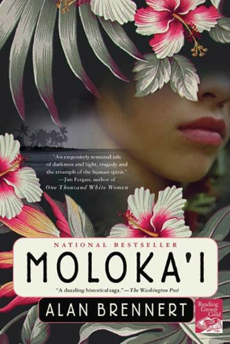 Moloka'i (Large Print): Brennert, Alan