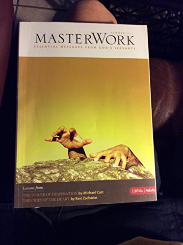 Masterwork Essential Messages From God's Servants 2011-12: James MacDonald Gary