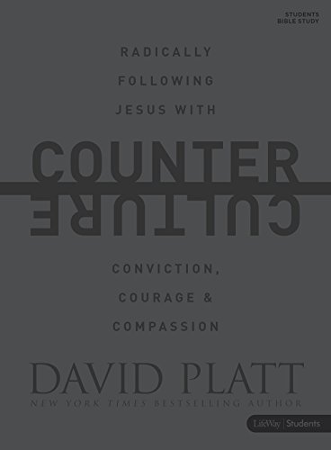 9781430032557: Counter Culture: Student Edition (Member Book)