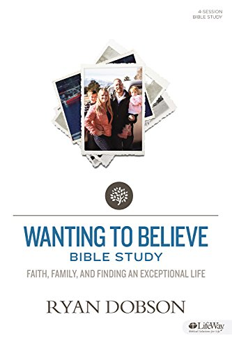 9781430032984: Wanting to Believe - Member Book