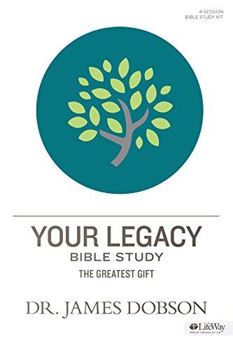9781430033028: Your Legacy: Leader Kit