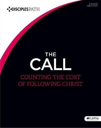 9781430039525: Disciples Path - The Call [Vol 3] (Member Book)