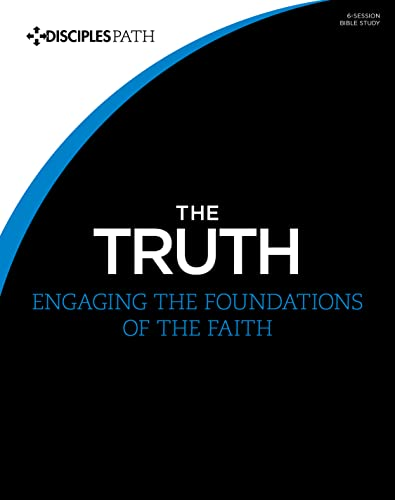9781430039532: Disciples Path - The Truth [Vol 4] (Member Book)