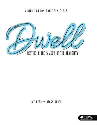 9781430039792: Dwell - Student Book