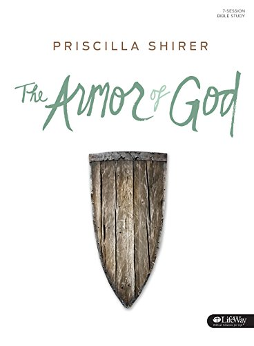 9781430040279: The Armor of God - Bible Study Book
