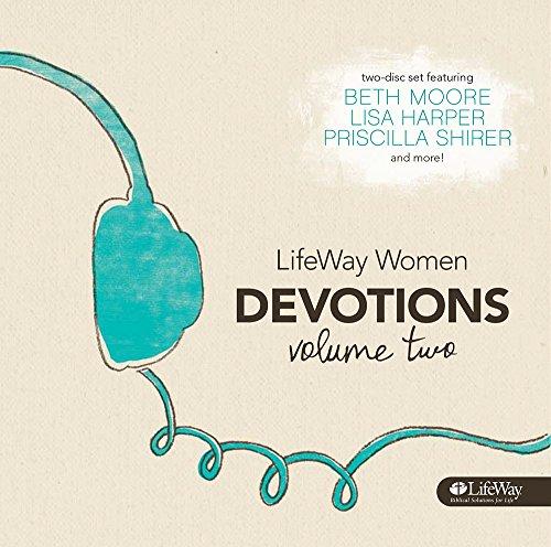 Lifeway Women Devotions, Volume Two: Beth Moore