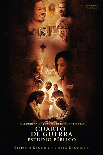 9781430045502: Cuarto de Guerra: Estudio Biblico, Guia Para El Participante (Spanish Edition)