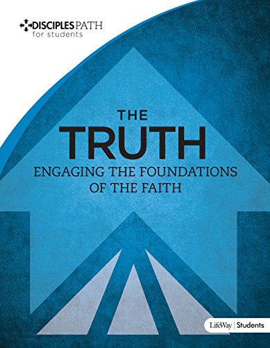 9781430051695: Disciples Path for Students - The Truth: Student Book [Vol 4] (Member Book)