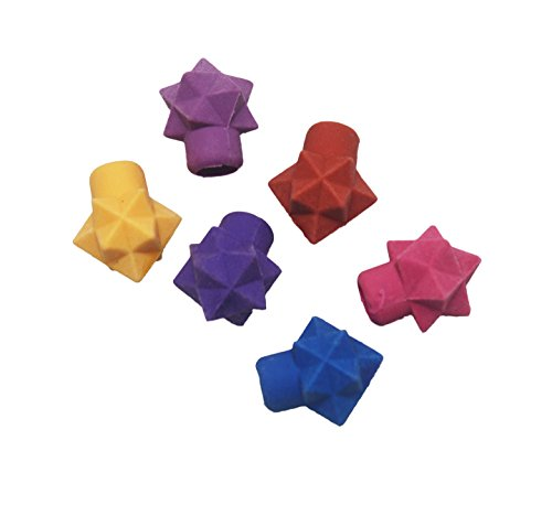 9781430068006: VBS 2017 Star Pencil Toppers