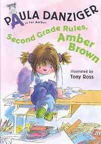 9781430100713: Second Grade Rules, Amber Brown