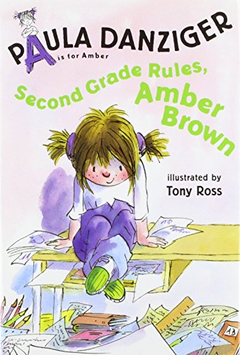 9781430100744: Second Grade Rules, Amber Brown