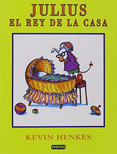 9781430101208: Julius, El Rey De La Casa