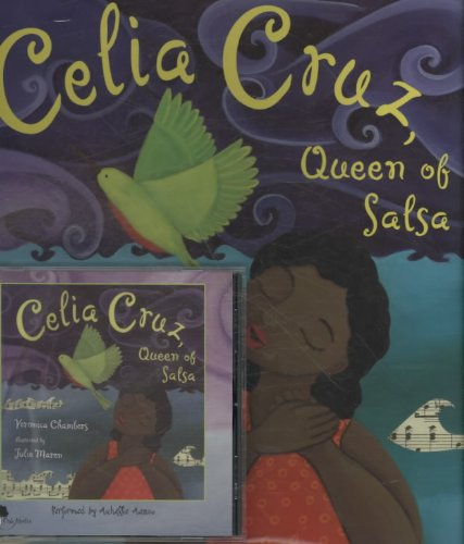 9781430102847: Celia Cruz, Queen Of Salsa